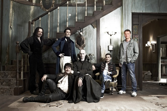 What We Do In the Shadows–Vampire Movie Countdown to Halloween part 2
