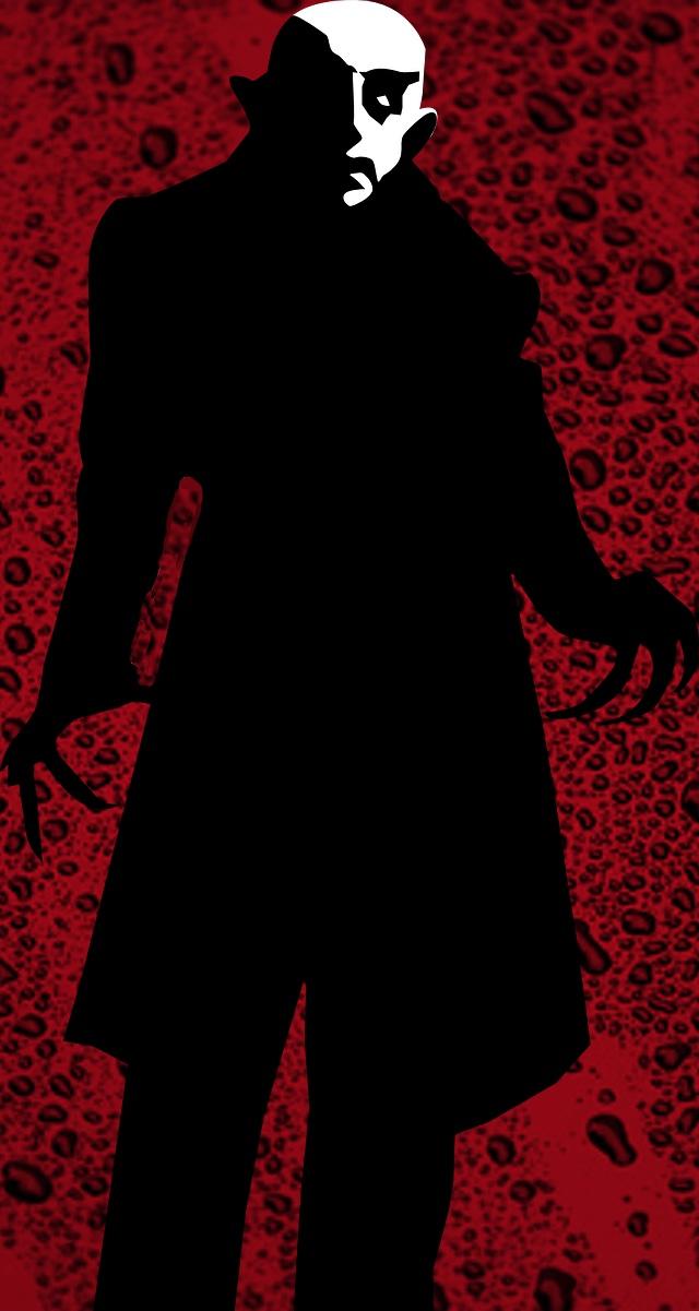 Nosferatu–Vampire Movie Countdown to Halloween Part 1