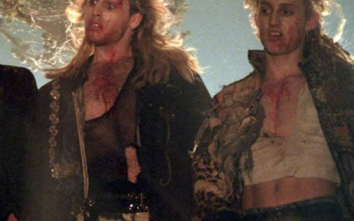 The Lost Boys–Vampire Movie Countdown to Halloween part 5